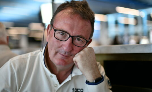 Dr. Leandro Mallamaci