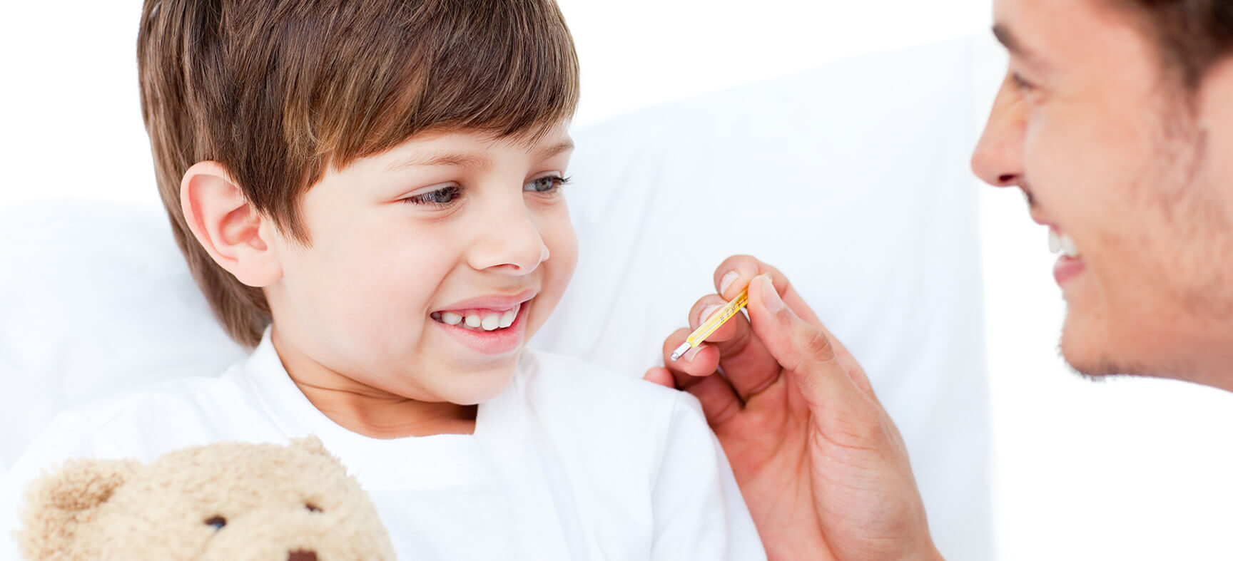Childhood Illnesses: Cold